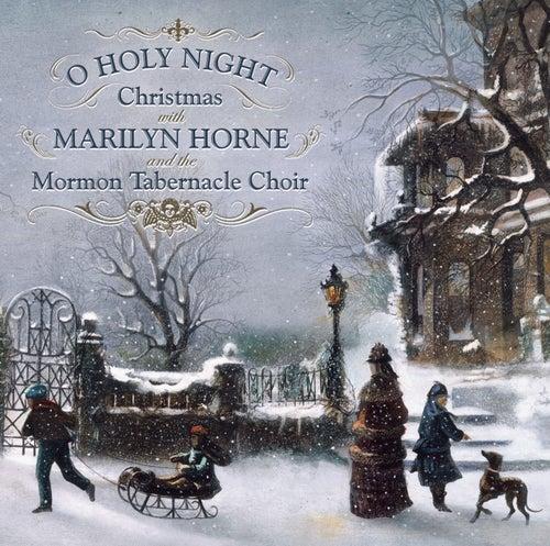 Christmas With Marilyn Horne And The Mormon Tabernacle Choir von Marilyn Horne