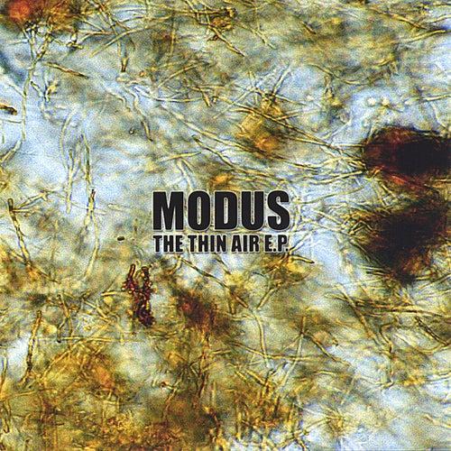The Thin Air E.P by Modus