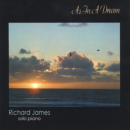 As in a Dream von Richard James