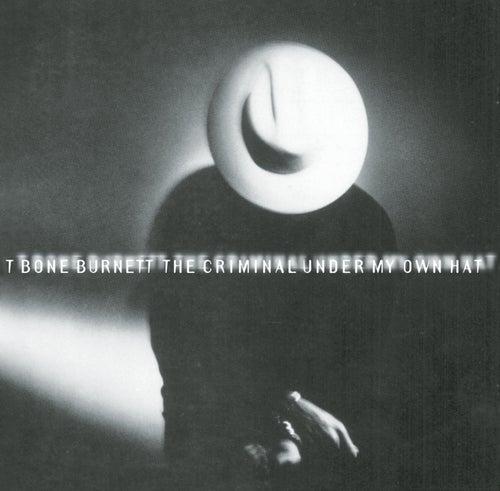 The Criminal Under My Own Hat von T Bone Burnett