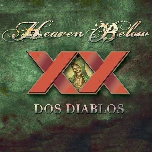 Dos Diablos Digital Box Set von Heaven Below