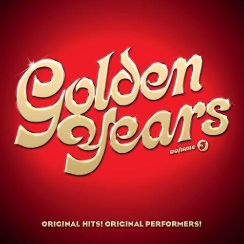 Golden Years Volume 3 de Various Artists