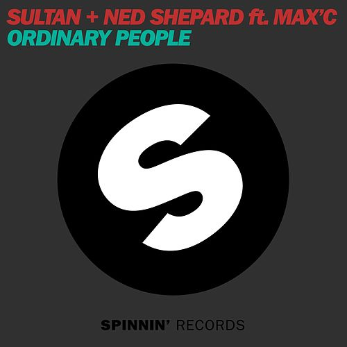 Ordinary People de Sultan & Ned Shepard