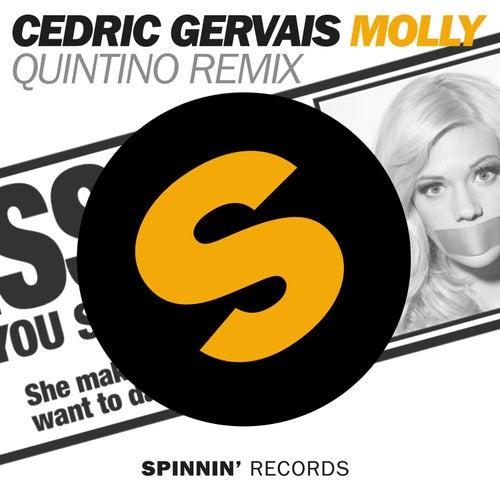 Molly (Quintino Remix) de Cedric Gervais