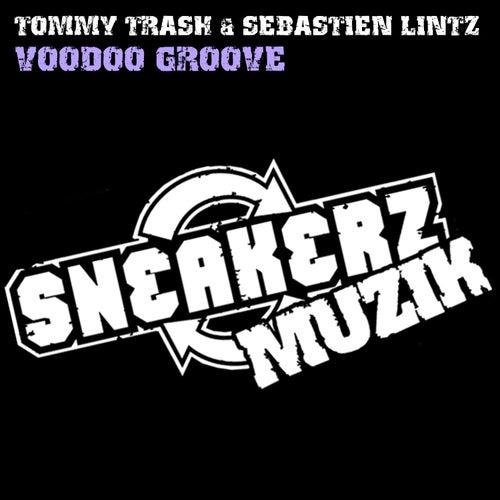 Voodoo Groove de Tommy Trash