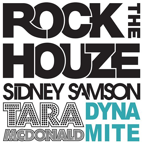 Dynamite by Tara McDonald