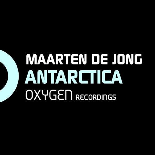 Antartica by Maarten de Jong