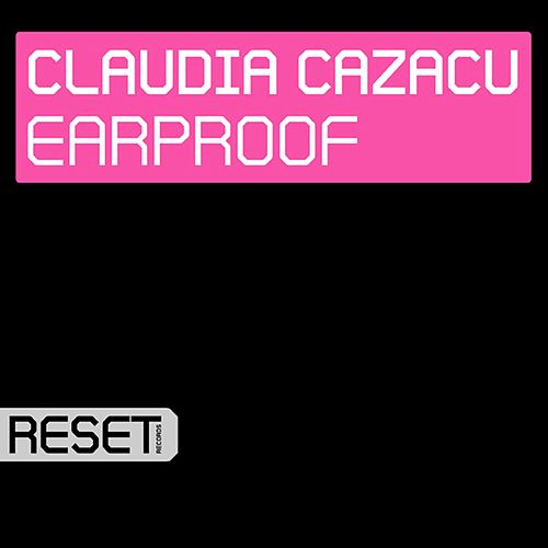 Earproof by Claudia Cazacu
