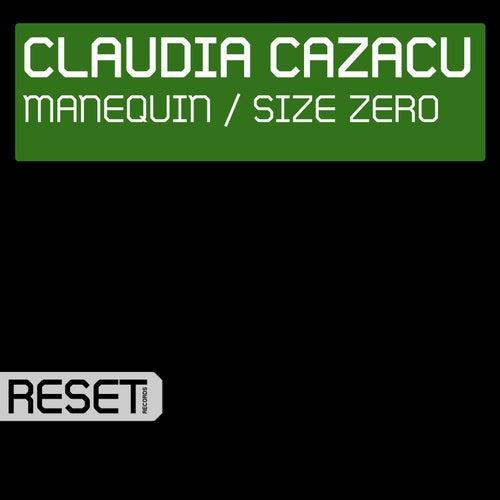 Manequin / Size Zero by Claudia Cazacu