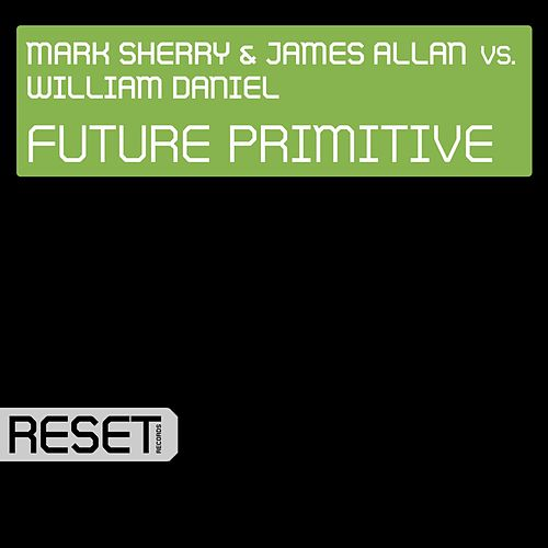 Future Primitive by Mark Sherry