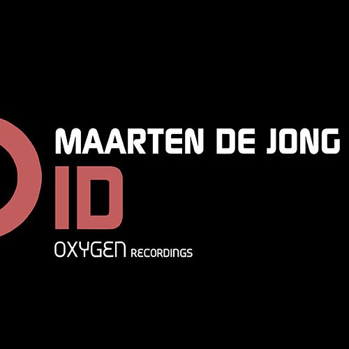 ID by Maarten de Jong