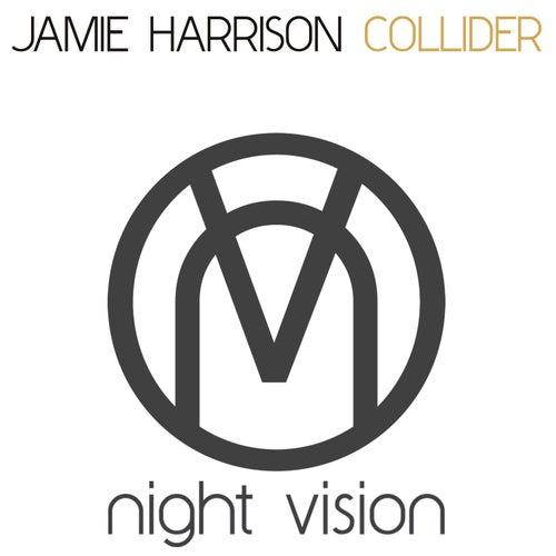 Collider by Jamie-Harrison