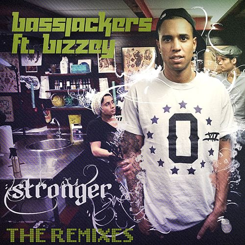 Stronger (feat. Bizzey) (The Remixes) de Bassjackers
