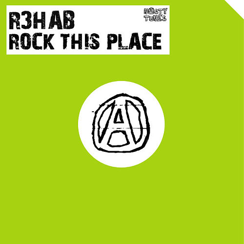 Rock This Place by R3HAB