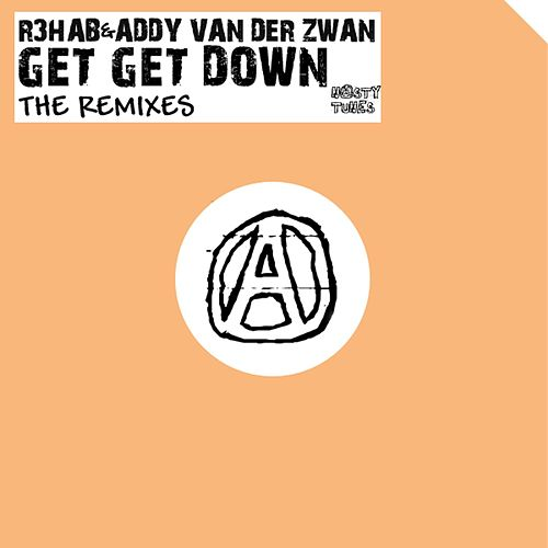 Get Get Down (The Remixes) de R3HAB
