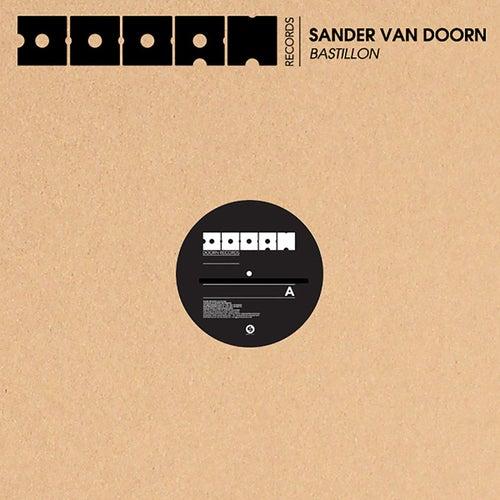 Bastillon von Sander Van Doorn