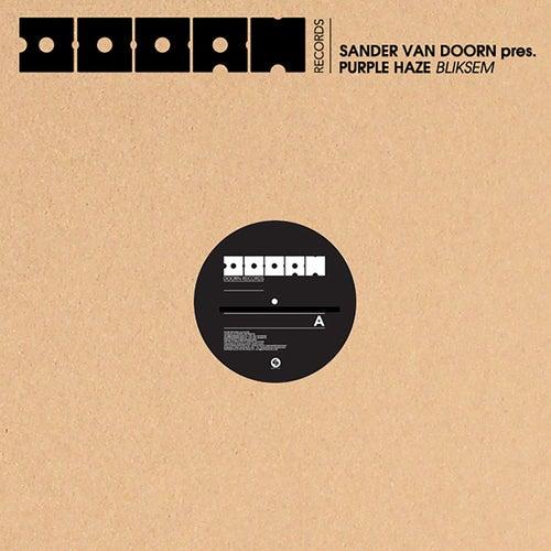Bliksem de Sander Van Doorn
