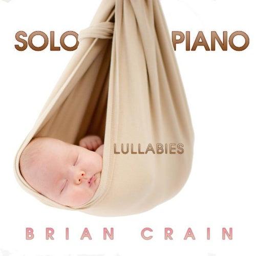Solo Piano Lullabies de Brian Crain