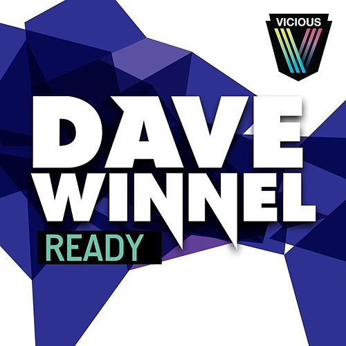 Ready by Dave Winnel