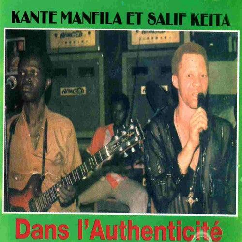 Dans l'authenticité (Mandingue) by Salif Keita