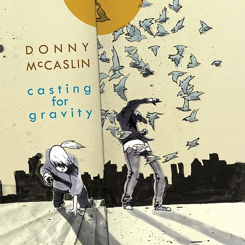 Casting For Gravity de Donny McCaslin