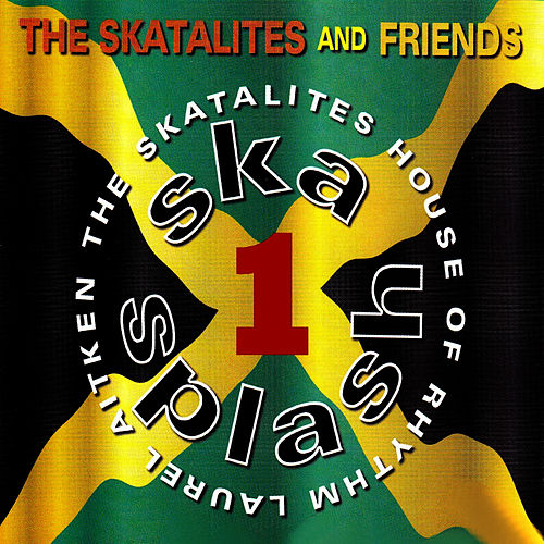 Ska Splash de The Skatalites
