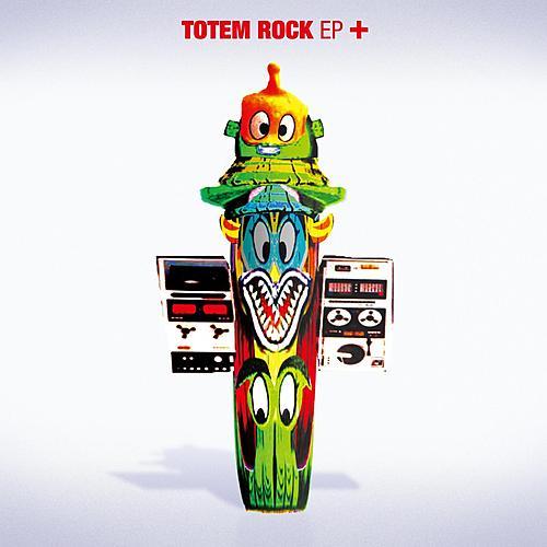 Totem Rock EP + by Totem Rock Kaseki Cider Kogure Shinya