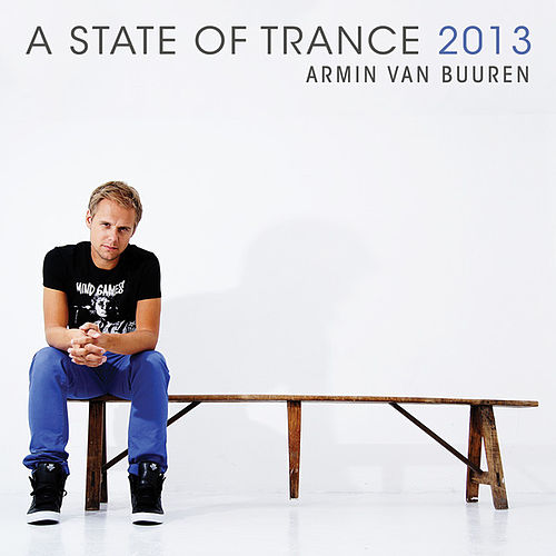 A State Of Trance 2013 (Mixed Version) de Various Artists