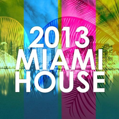 2013 Miami House de Various Artists