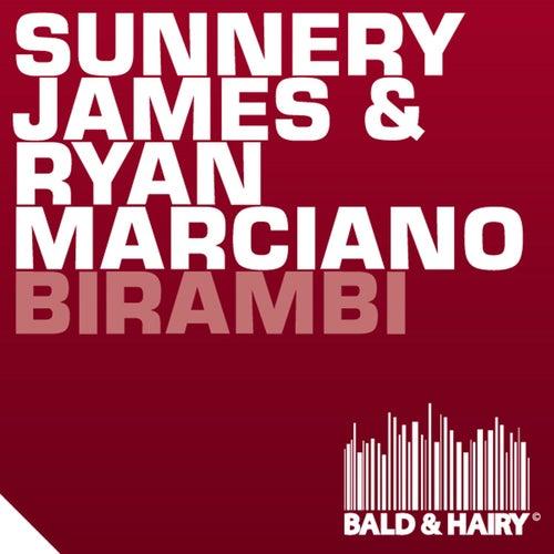 Birambi de Sunnery James & Ryan Marciano