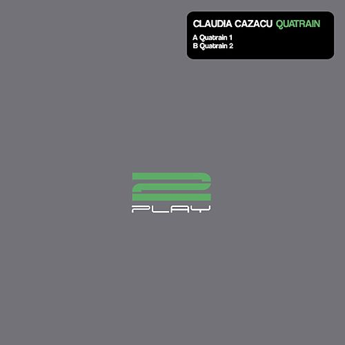 Quatrain by Claudia Cazacu