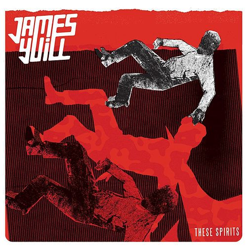 These Spirits de James Yuill