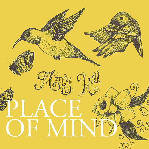 Place of Mind by Amy Hill