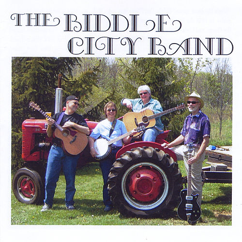 The Biddle City Band de Various Artists