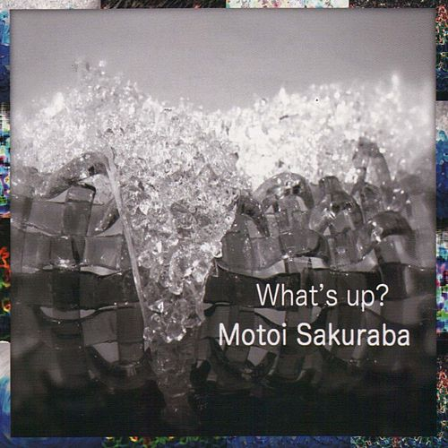 What's Up ? by Motoi Sakuraba