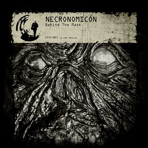 Behind the Mask by Necronomicon