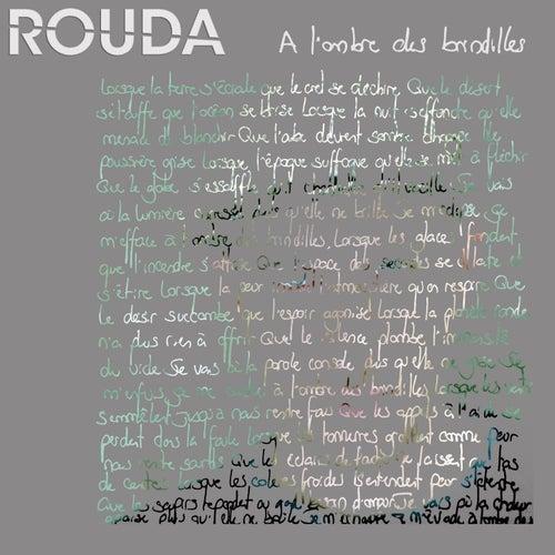 A l'ombre des brindilles EP von Rouda