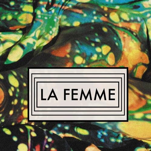 Hypsoline de La Femme