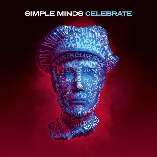 Celebrate Greatest Hits von Simple Minds