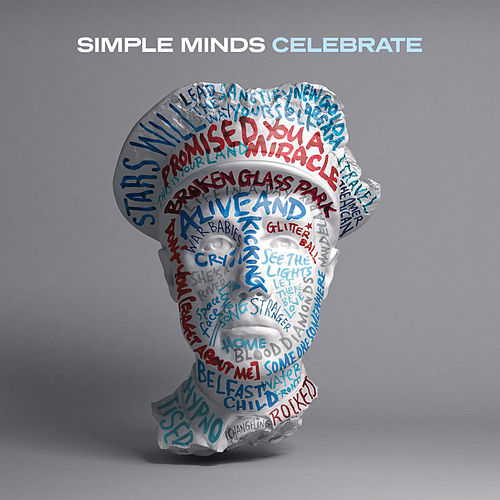 Celebrate (Greatest Hits / Expanded Edition) de Simple Minds