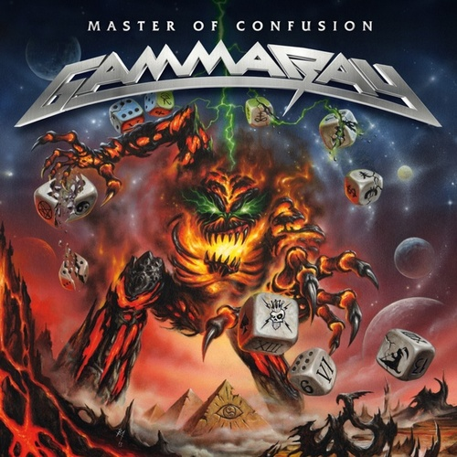 Master of Confusion by Gamma Ray