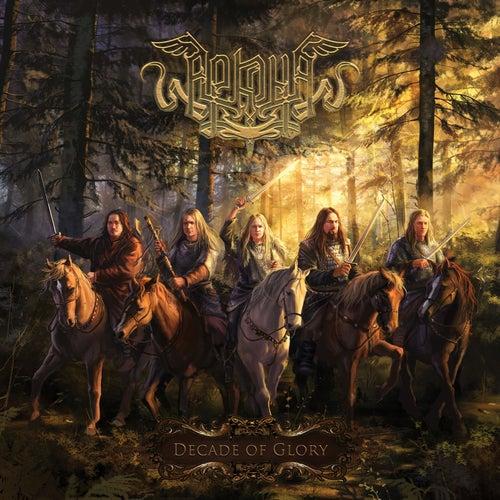 Decade of Glory by Arkona