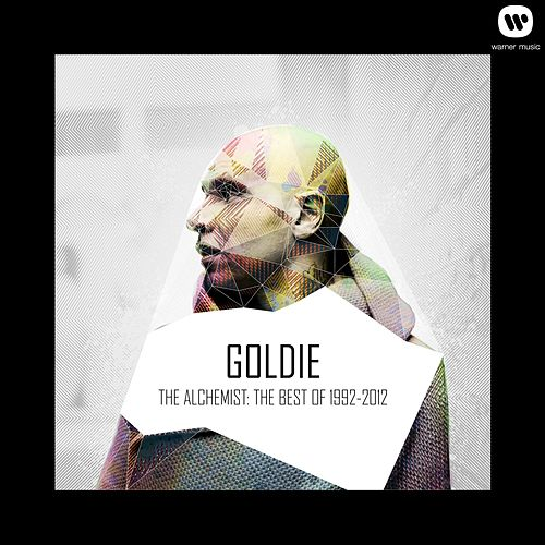 The Alchemist: Best Of 1992-2012 (Deluxe) von Goldie