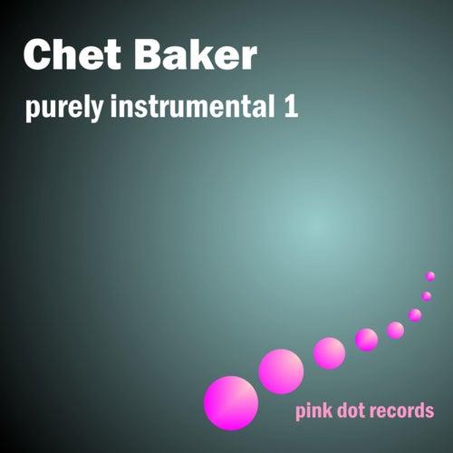 Purely Instumental 1 de Chet Baker