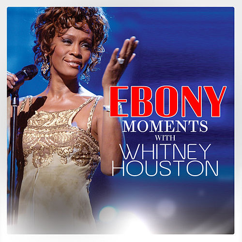 Whitney Houston Interview (Live Interview) de Whitney Houston