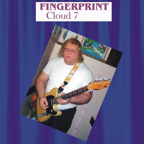 Cloud 7 von Fingerprint