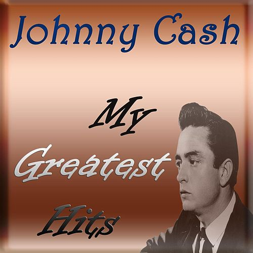 My Greatest Hits de Johnny Cash