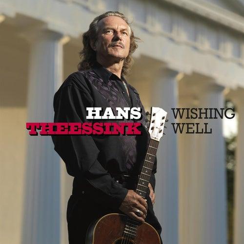 Wishing Well von Hans Theessink