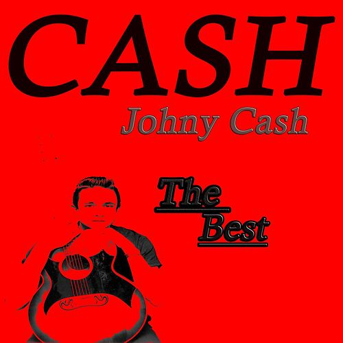 The Best by Johnny Cash