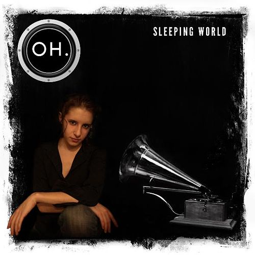 Sleeping World by Oh